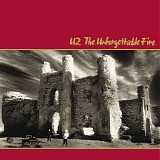 U2 - Unforgettable Fire, The
