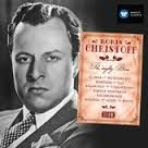 Boris Christoff - Rachmaninov, Popular Songs