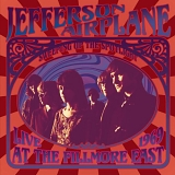 Jefferson Airplane - Sweeping Up The Spotlight - Live At The Fillmore East 1969