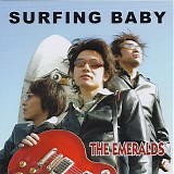 The Emeralds - Surfing Baby