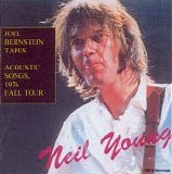 Young, Neil - The Joel Berstein Tapes (1976 Acoustic Tour)
