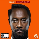 will.i.am - willpower