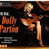 Dolly Parton - The Real... Dolly Parton
