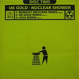 UK Gold - Nuclear Shower Disc Two
