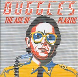 The Buggles - The Age Of Plastic (1980)