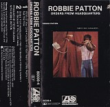 Robbie Patton - Orders From Headquarters