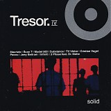 Various artists - *** R E M O V E ***Tresor 4 Solid