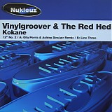 "Vinylgroover & The Red Hed - Kokane (12"" No. 2)"