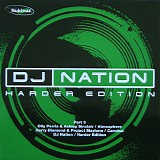 Various artists - DJ Nation: Harder Edition Part 3