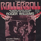 Roger Williams - Theme From Rollerball