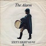 The Alarm - Sixty Eight Guns