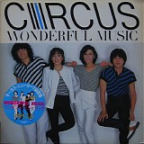 Circus - Wonderful Music