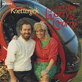 Het Duo Harry & Corry - Knettergek