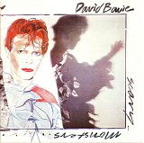 David Bowie - Scary Monsters (Remastered)