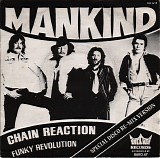 Mankind - Chain Reaction