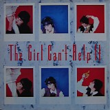Susan - The Girl Can't Help It