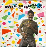 Boe Brown & The Uptown Horns - Sound Your Funky Horn