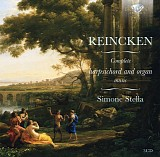 Johann Adam Reincken - 01 Ballett; Suites No. 5 and 7