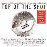Various artists - Top Of The Spot 1996