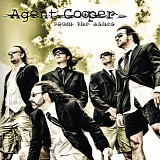 Agent Cooper - From The Ashes [EP]