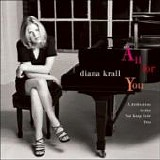 Diana KRALL - 1996: All For You - A Dedication To The Nat King Cole Trio
