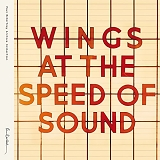 McCartney, Paul and Wings - Wings At The Speed Of Sound