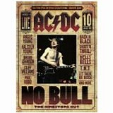 AC/DC - 2008: No Bull (The Directors Cut)