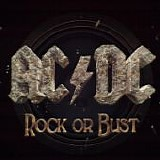 AC/DC - 2014: Rock Or Bust