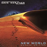 Dave Kerzner - New World (Deluxe Edition)