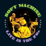 Soft Machine - Live In The 70s