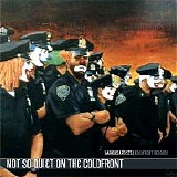 Various Artists - Not So Quiet On the Coldfront