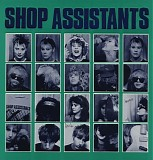 Shop Assistants - Shop Assistants