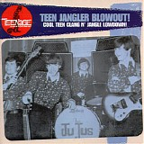Various artists - Teen Jangler Blowout! - Cool Teen Clang N' Jangle Lowdown!