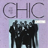 Chic - The Best Of Chic vol. 2