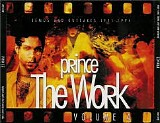 Prince - The Work: Vol 4- Disc 3