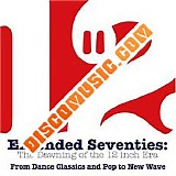 Various artists - Extended Seventies - CD 1