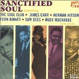 Various artists - Sanctified Soul