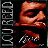 Lou Reed - Bottom Line New York City (Live)