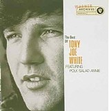 Tony Joe White - The Best of Tony Joe White