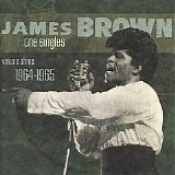 James Brown - The Singles: 1964-1965 (Disc Two)