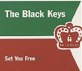 The Black Keys - Set You Free (Australia Maxi Single)