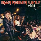 Iron Maiden - Live!! +one