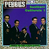 Various artists - Pebbles: Vol 08 - Southern California part 1