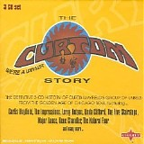 Various artists - The Curtom Story - (Disc 1) Windy City Mixture