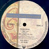 Madhouse - 6 (12'')