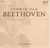 Ludwig van Beethoven - Complete Works CD 023 - Piano Quartets