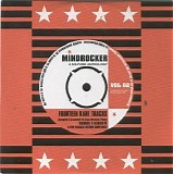 Various artists - Mindrockers, vol. 2