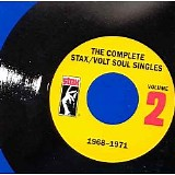 Various artists - The Complete Stax-Volt Soul Singles, vol. 2 - 1968-1971 (Disc 2)