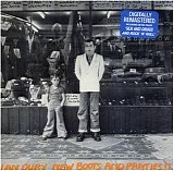 Ian Dury & the Blockheads - New Boots and Panties!!