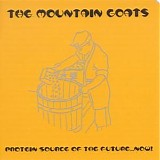The Mountain Goats - Protein Source of the Future...Now!